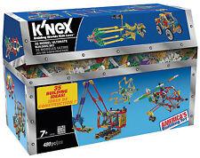 K'NEX 12418 35 Model Building Set