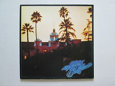 "The Eagles 12"" Stereo Vinyl LP Hotel California 1976"