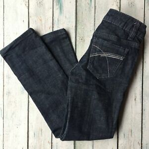 Gap Girls Stretch Jeans - Size 6