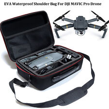 Waterproof Storage Case Box Shoulder Bag Protector For DJI Mavic Pro Drone Tool