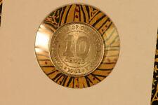 Asian Silver Pre-Decimal Coins