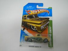 Hot Wheels 2011 Treasure Hunts Custom '62 Chevy