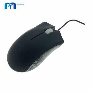 Gaming Mouse Razer Deathadder 3500DPI Blue Light 3.5G infrared sensor Wired Mice