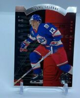 Teemu Selanne 1993-94 Upper Deck Silver Skates Fresh From An Old Unsealed Pack