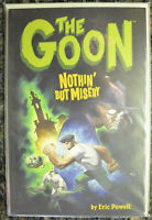 GOON (TPB) TRADE PAPER BACK #1 (2003, DARK HORSE) Nothin' But Misery NM+ 9.6-9.8