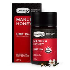 [Comvita] - UMF 15+ Manuka Honey 250g