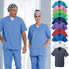 Schlupfkasack OP-Kasack Schlupfjacke Schwesternkittel Kasak Krankenhaus Arzt