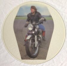 IRON MAIDEN (Bruce Dickinson) - All The Young Dudes - Uncut Picture Disc (Vinyl)