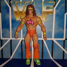 Ultimate Warrior - Elite Legends Series 6 - WWE Mattel Wrestling Figure