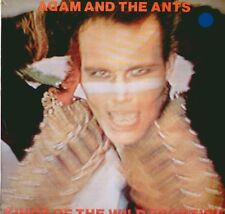 "ADAM AND THE ANTS "" KINGS OF THE WILD FRONTIER "" LP NUOVO PERFETTO"