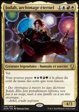 MTG - Jodah, archimage éternel X4 - Rare - Dominaria - 198/269 - VF Français