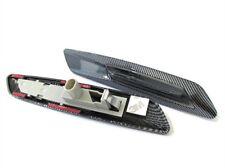 Kit Freccia Laterale Led CARBON BMW E81 E82 E87 E88 E90 E91 E92 E93 E60 E61 F10