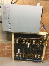More details for apc 2200xl rack mount ups, large battery bank, off grid battery, solar battery