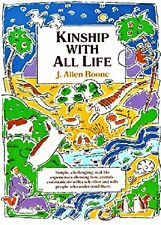 KINSHIP WITH ALL LIFE J.Allen Boone BRAND NEW BOOK Ebay BEST Price! Retail $13.9