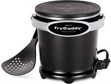 NEW Presto 05420 FryDaddy Electric Deep Fryer