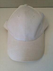 US Basic Original Freeview Baseball Cap Hat White                             JP
