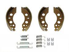 ( GÖRGEN )  1 Satz Bremsbeläge-Bremsbacken 200 x 50 mm für ALKO Achse