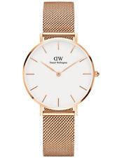 Daniel Wellington DW00100163 Classic Petite Melrose 32mm Women Watch
