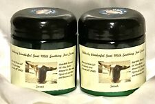 Soothing Foot Creme One Jar Only 4 Oz