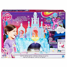 MY LITTLE PONY chateau de l emipre de crystal Mon petit poney B5255 NEUF