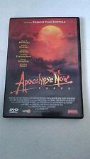 """DVD """"APOCALYPSE NOW REDUX"""" FRANCIS FORD COPPOLA MARTIN SHEEN MARLON BRANDO"""