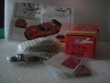 BBR - FERRARI 550 MARANELLO GT FIA 2001      resin kit  1/43