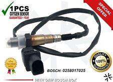 0258017025 Bosch WideBand Oxygen Lambda Sensor LSU 4.9 for PLX UEGO AEM 30-2004