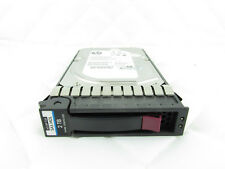 HP 2TB Hotplug DP SAS HDD 6G 7.2K 649327-002 ST2000NM001 508010-001 507616-B21