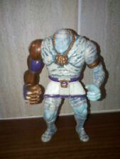 """1997 Mummies alive action figure. Hasbro. ARMON 6"""" APROX - Without Packaging 5+"""