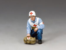 USN020 US Navy Medic by King and Country