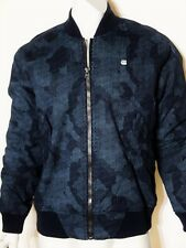 G STAR RAW men's size small bomber jacket