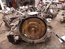 TOYOTA YARIS TRANS/GEARBOX AUTO, 1.5, 1NZ (U34OE AXLE CODE) (5th letter Vin T),