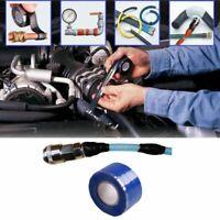 1Pc Waterproof Silicone Repair Tape Bonding Rescue Self Fusing Wire Hose Tool US