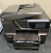 Hp OfficeJet Pro 8600 Premium All-In-One Printer