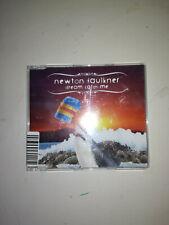 CD Maxi, Newton Faulkner, Dream Catch Me