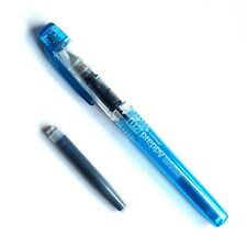 Platinum Preppy | Füllfederhalter | Blue-Black  / Blau-Schwarz | EF (02)