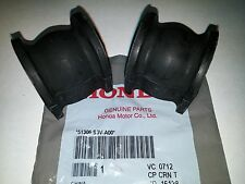 51306S3VA00 Acura OEM 01-08 MDX Stabilizer Bar-Front-Bushings 2 PER PACK