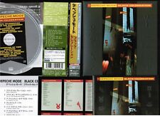 DEPECHE MODE Black Celebration JAPAN-ONLY Mini-LP Blu-spec2 CD SICP30539 w/OBI