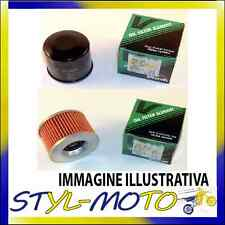FILTRO OLIO VESRAH SF-3009 SUZUKI GSX R600 CC 600 2001