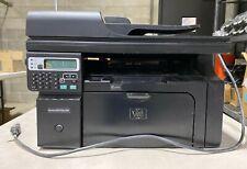 HP LaserJet Pro M1217nfw MFP All-In-One Laser Printer