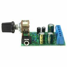 SODIAL TDA2822M 2.0 Placa Amplificador De Audio Estereo para Arduino