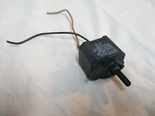 Whirlpool Dryer Signal Buzzer Switch 3398093 527425 Kenmore Switch Ps345728