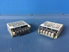2 Cosel R10A-5 Power Supply Output 5V 2A