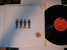 """Siouxsie and the Banshees """"Join Hands"""" LP Italian Polydor 1979"""