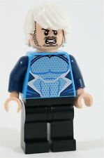 LEGO AVENGERS AGE OF ULTRON QUICKSILVER MINIFIGURE 76041 - MARVEL SUPERHEROES