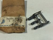 NOS YAMAHA SW433 SS433 SL433 GS340 PR440 CHAIN JOINT 94904-25001-00