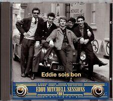 EDDY MITCHELL - EDDIE SOIS BON   cd  1994  POLYDOR  FRANCE