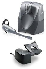Plantronics Cs55 Wireless Office Headset system + Hl10 Lifter (A1)