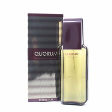 Quorum Antonio Puig Cologne Perfume For Men 3.4 oz 100 ml Eau De Toilette Spray