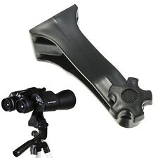 Universal Binocular Telescope Tripod Connect Bracket Monopod Adapter Mount Conne
